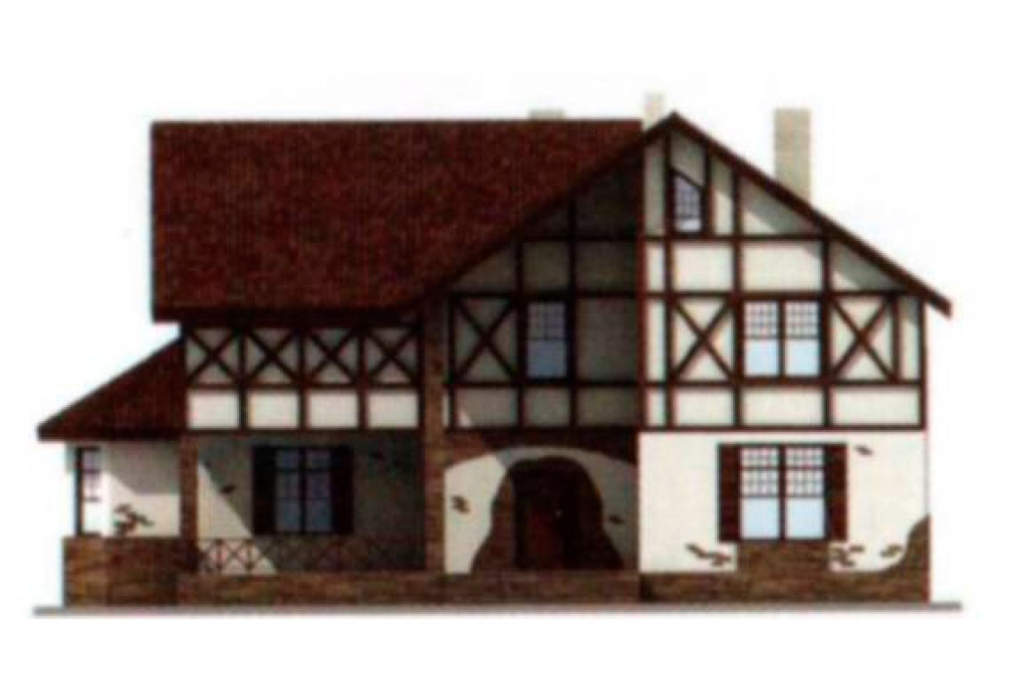 Изображение uploads/gss/goods/61/big_5.jpg к проекту дома из кирпича АСД-1061