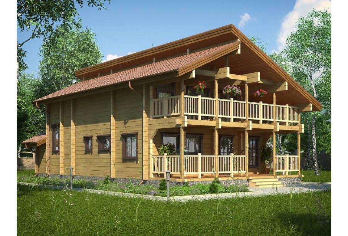 Изображение uploads/gss/goods/613/big_2.jpg к проекту дома из клееного бруса АСД-Прованс