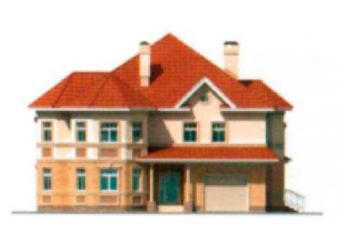 Изображение uploads/gss/goods/63/big_5.jpg к проекту дома из кирпича АСД-1063