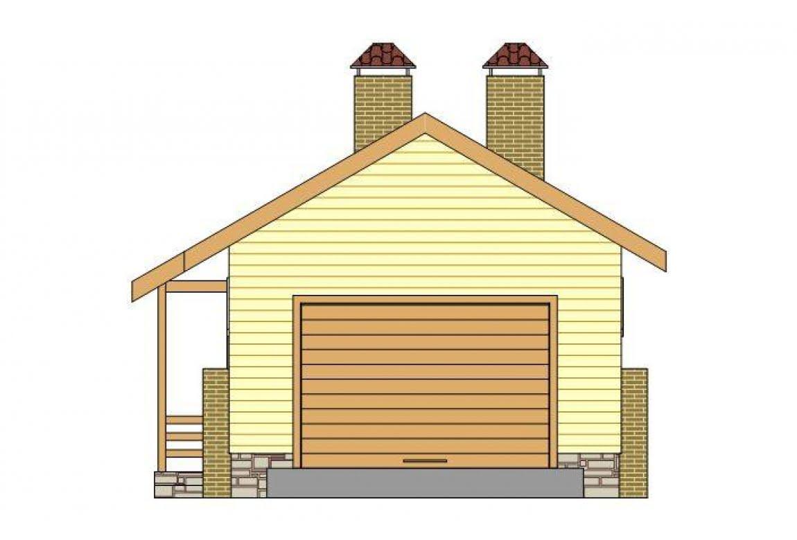 Изображение uploads/gss/goods/674/big_4.jpg к проекту гаража АСД-1674