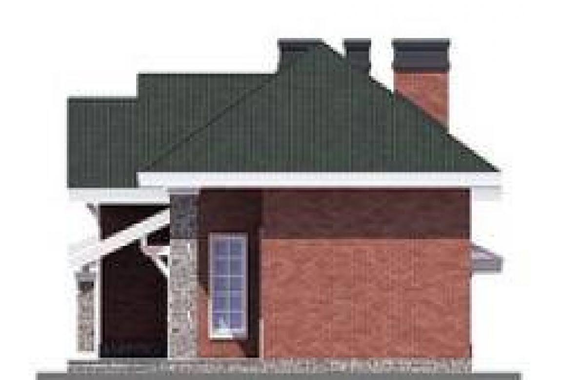 Проект дома из кирпича АСД-1679 (uploads/gss/goods/679/big_4.jpg).