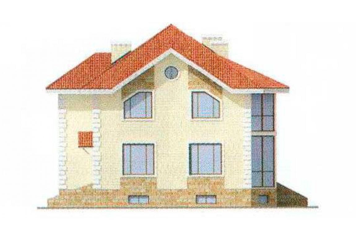 Проект дома из кирпича АСД-1068 (uploads/gss/goods/68/big_2.jpg).