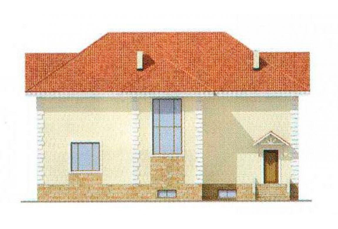 Проект дома из кирпича АСД-1068 (uploads/gss/goods/68/big_3.jpg).