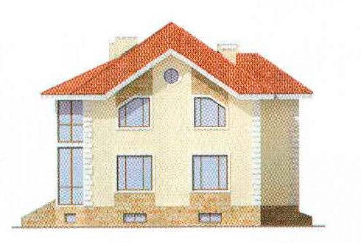Проект дома из кирпича АСД-1068 (uploads/gss/goods/68/big_4.jpg).