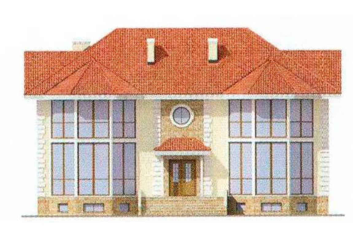 Проект дома из кирпича АСД-1068 (uploads/gss/goods/68/big_5.jpg).