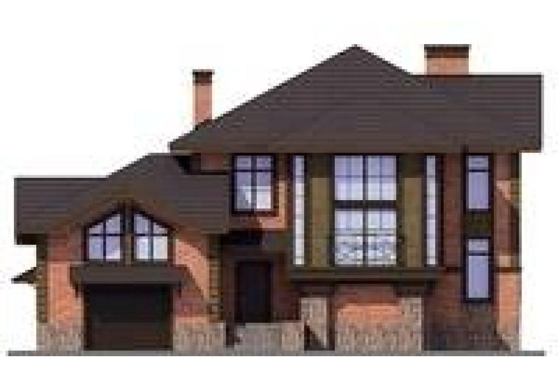 Проект дома из кирпича АСД-1680 (uploads/gss/goods/680/big_2.jpg).