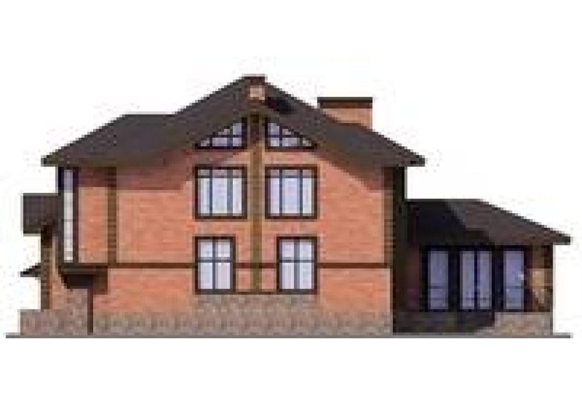 Проект дома из кирпича АСД-1680 (uploads/gss/goods/680/big_4.jpg).