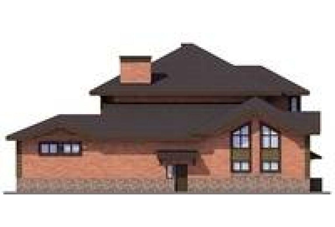 Проект дома из кирпича АСД-1680 (uploads/gss/goods/680/big_5.jpg).