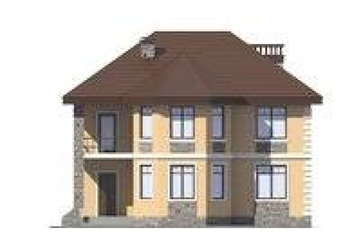 Проект дома из блоков АСД-1682 (uploads/gss/goods/682/big_2.jpg).