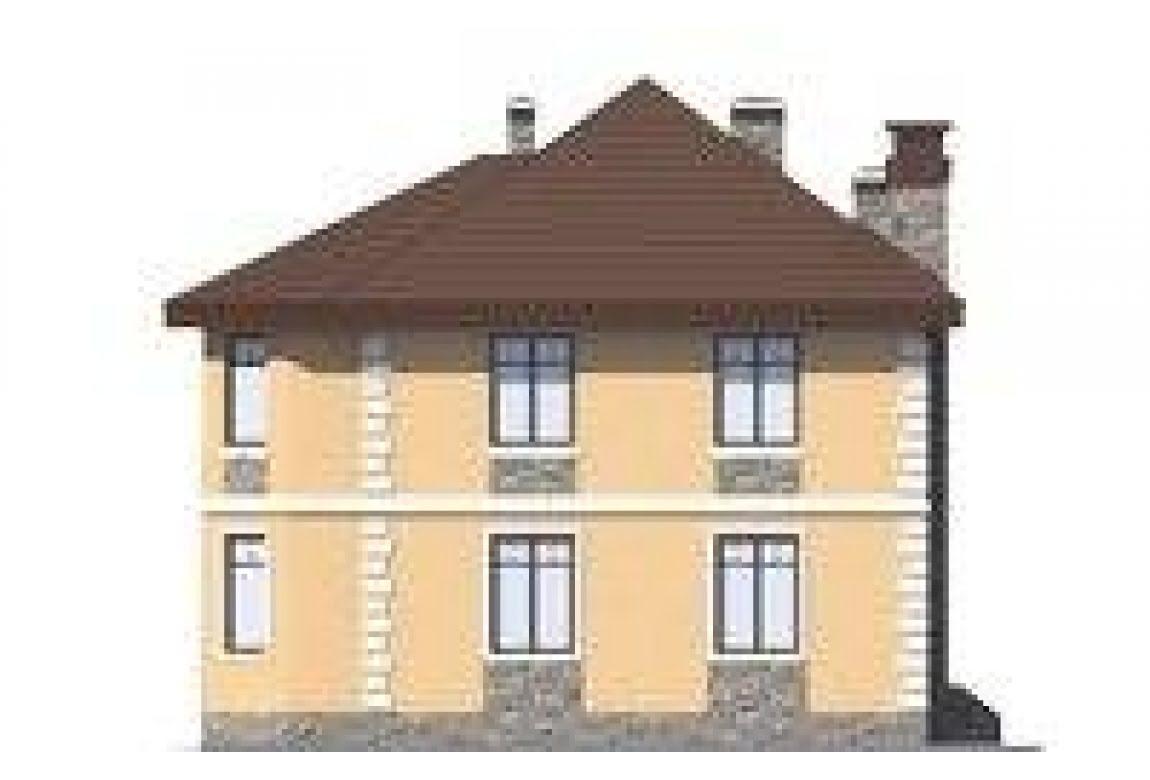 Проект дома из блоков АСД-1682 (uploads/gss/goods/682/big_4.jpg).