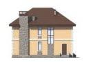 Проект дома из блоков АСД-1682 (uploads/gss/goods/682/thumb_3.jpg).