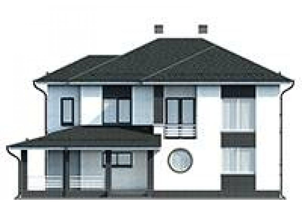 Проект дома из блоков АСД-1687 (uploads/gss/goods/687/big_3.jpg).