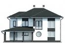 Проект дома из блоков АСД-1687 (uploads/gss/goods/687/thumb_3.jpg).