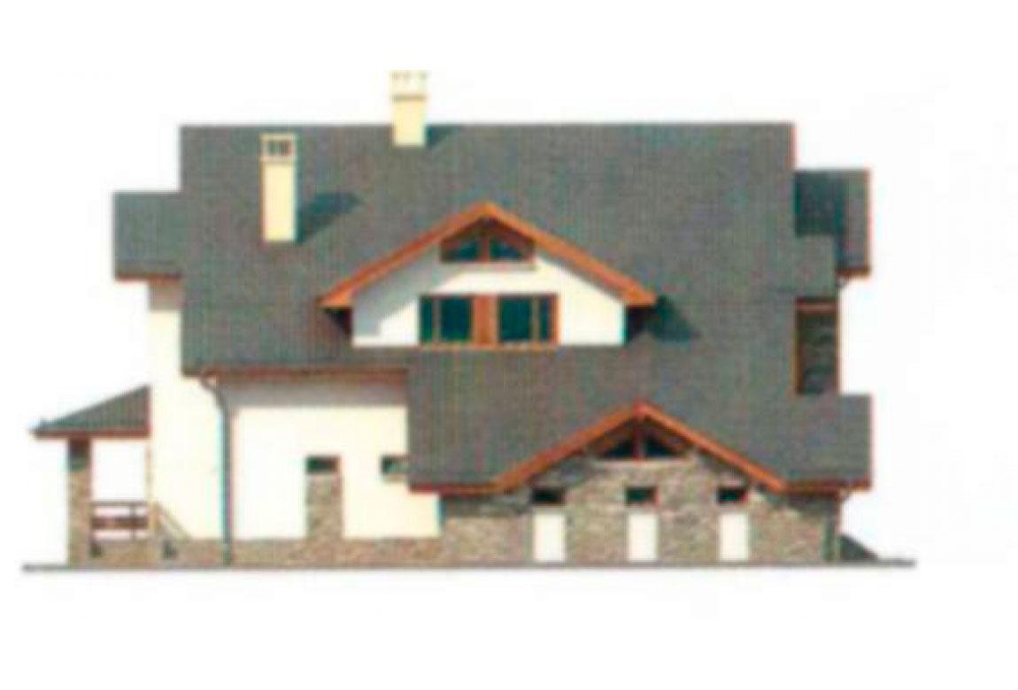 Проект дома из кирпича АСД-1069 (uploads/gss/goods/69/big_4.jpg).