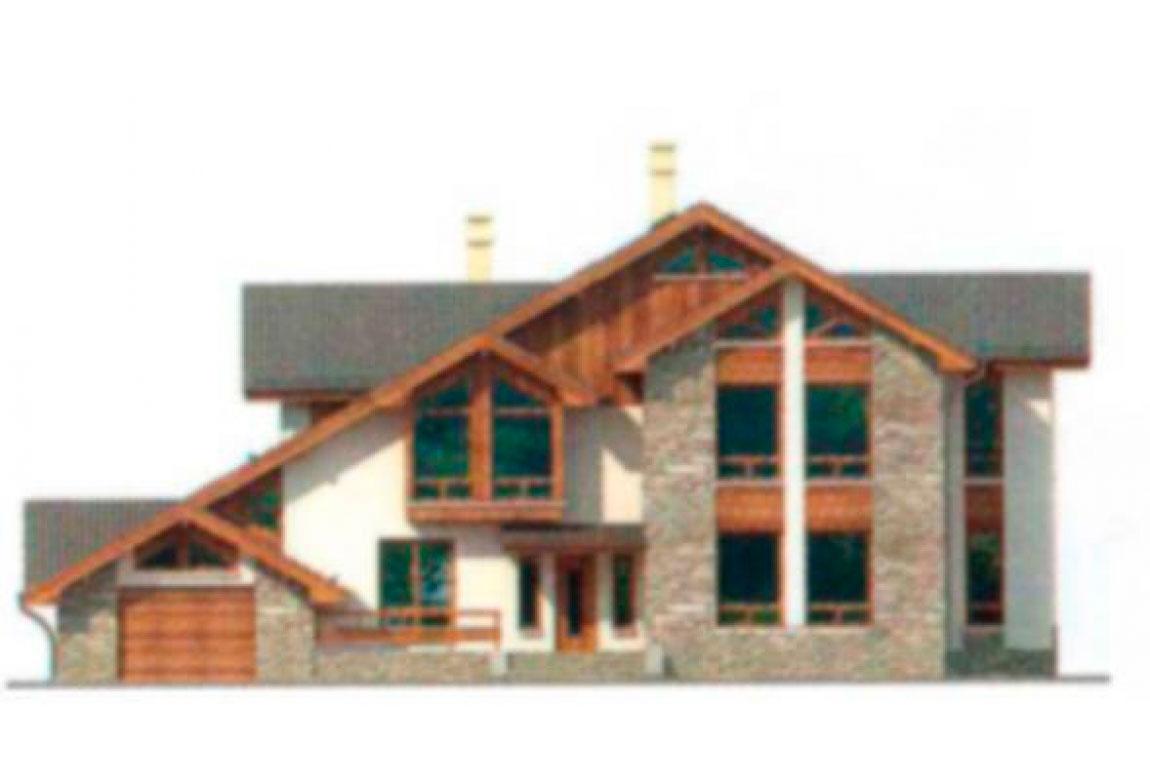 Проект дома из кирпича АСД-1069 (uploads/gss/goods/69/big_5.jpg).