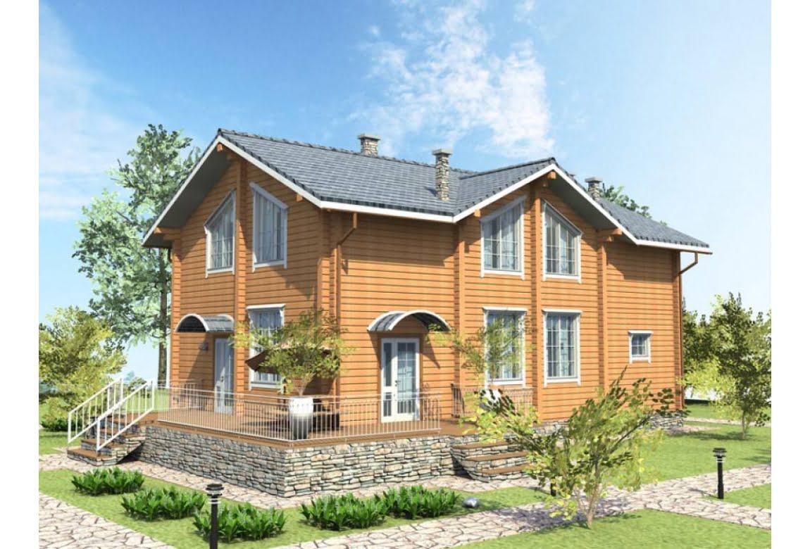 Изображение uploads/gss/goods/694/big_2.jpg к проекту дома из клееного бруса АСД-1694