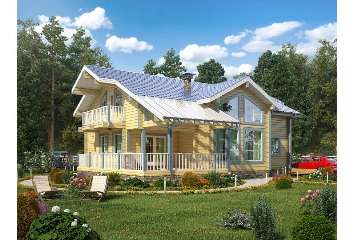 Изображение uploads/gss/goods/697/big_2.jpg к проекту дома из клееного бруса АСД-1697