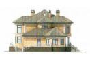 Проект дома из кирпича АСД-1070 (uploads/gss/goods/70/thumb_2.jpg).