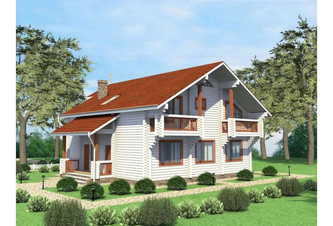 Изображение uploads/gss/goods/700/big_3.jpg к проекту дома из клееного бруса АСД-Запад