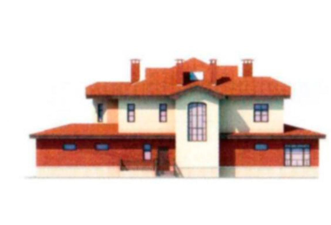 Проект дома из кирпича АСД-1072 (uploads/gss/goods/72/big_2.jpg).