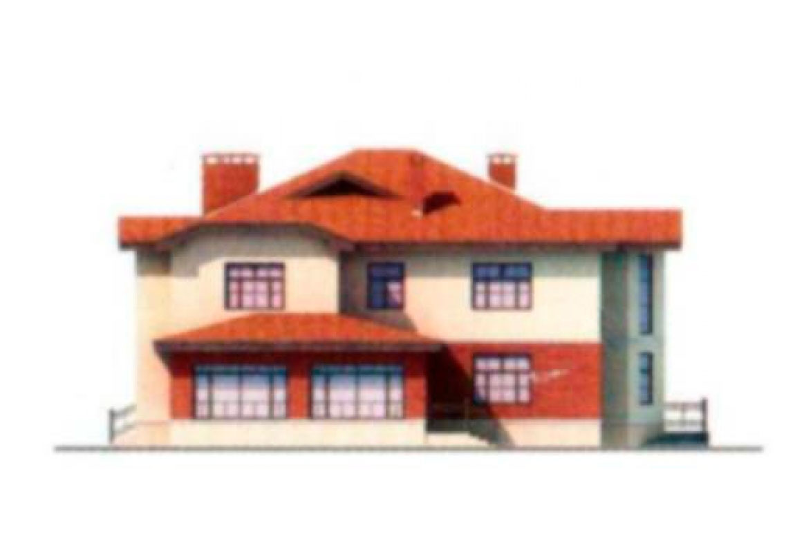 Проект дома из кирпича АСД-1072 (uploads/gss/goods/72/big_3.jpg).