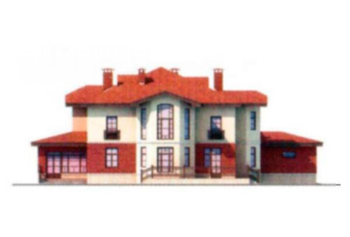 Проект дома из кирпича АСД-1072 (uploads/gss/goods/72/big_4.jpg).