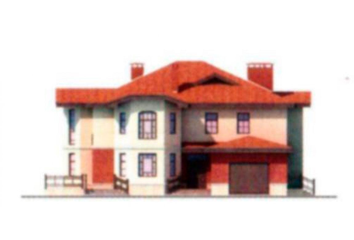 Проект дома из кирпича АСД-1072 (uploads/gss/goods/72/big_5.jpg).