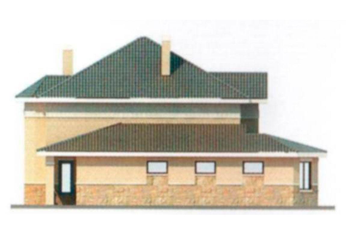 Изображение uploads/gss/goods/77/big_4.jpg к проекту дома из кирпича АСД-1077