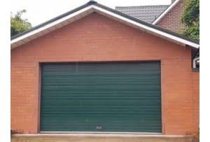 Проект гаража ГР-005