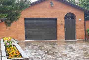 Проект гаража АСД-1775