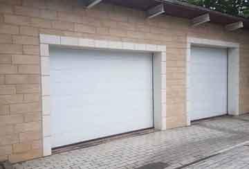 Проект гаража АСД-1776