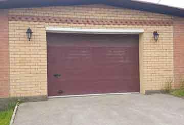 Проект гаража АСД-1779