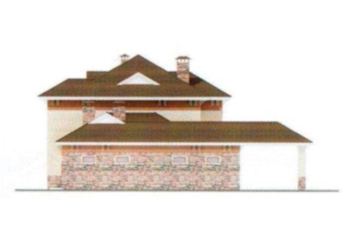 Проект дома из кирпича АСД-1078 (uploads/gss/goods/78/big_4.jpg).