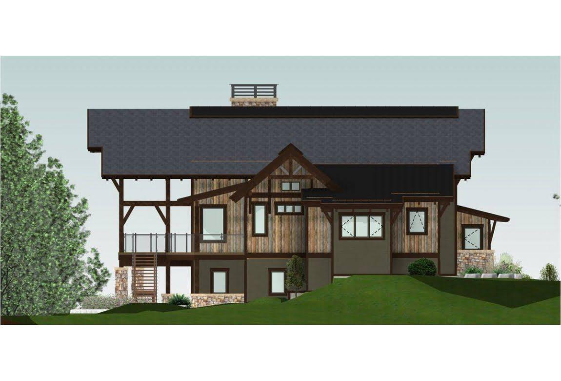 Изображение uploads/gss/goods/781/big_4.jpg к проекту элитного дома АСД-Белая Скала