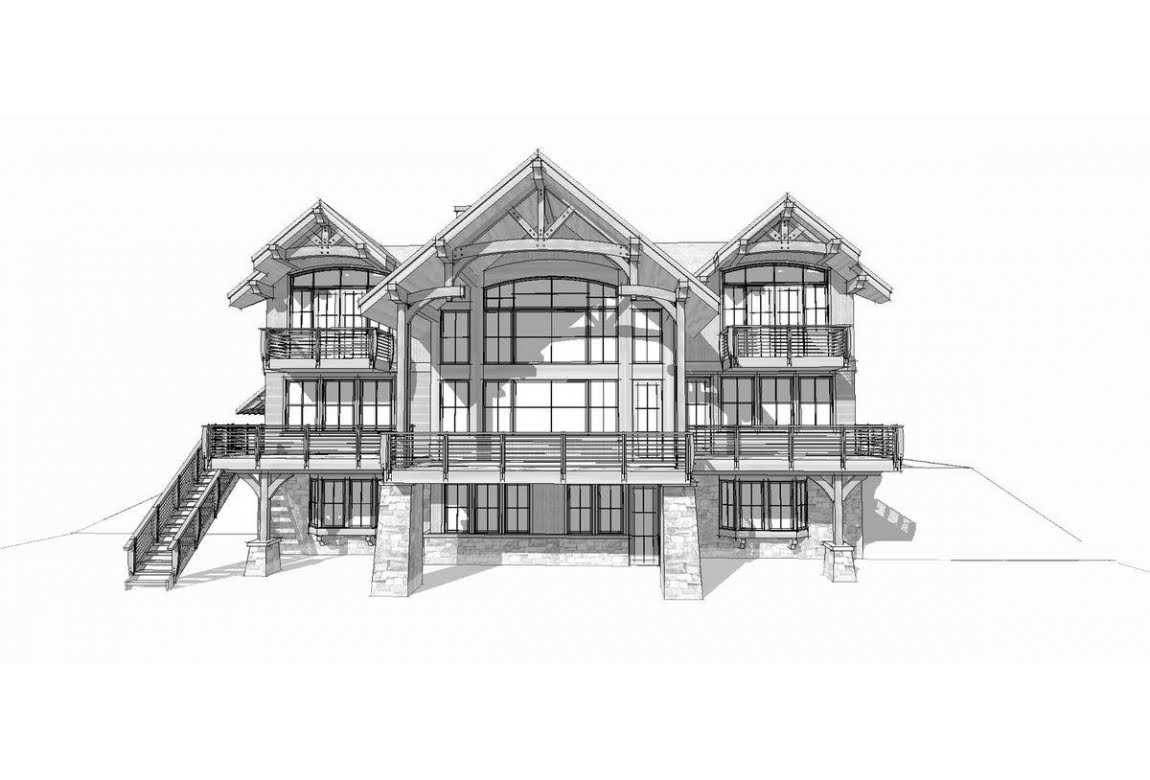 Изображение uploads/gss/goods/788/big_3.jpg к проекту элитного дома АСД-Склон Холма