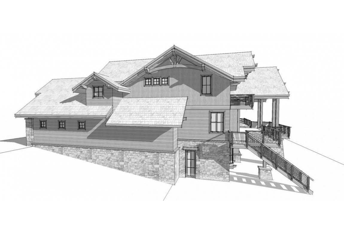 Изображение uploads/gss/goods/788/big_5.jpg к проекту элитного дома АСД-Склон Холма