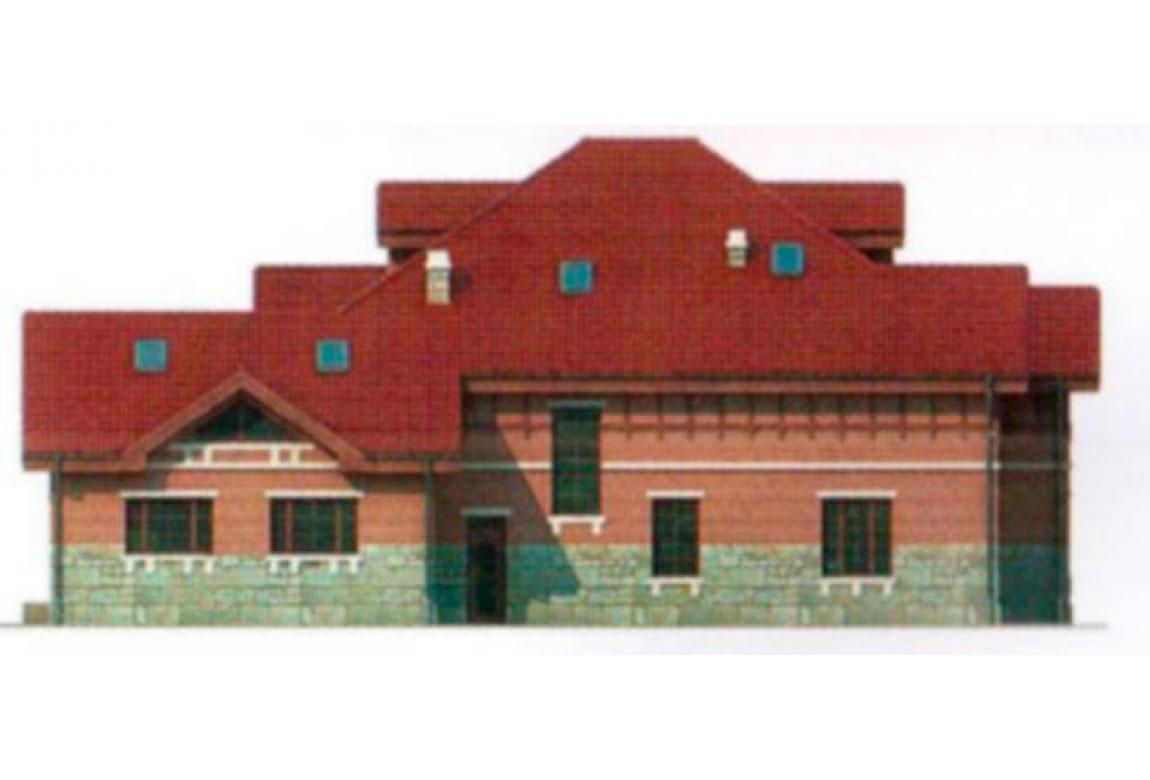 Проект дома из кирпича АСД-1079 (uploads/gss/goods/79/big_2.jpg).