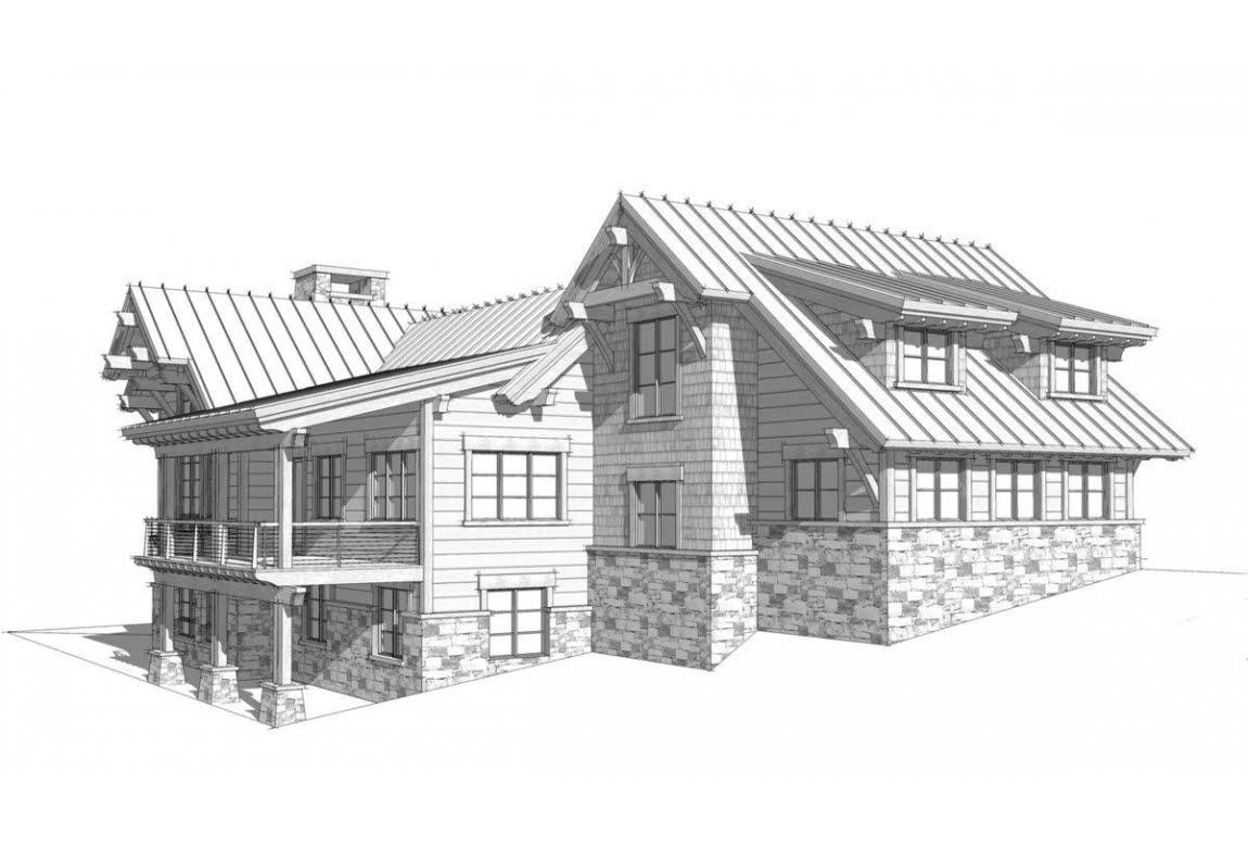 Изображение uploads/gss/goods/791/big_4.jpg к проекту элитного дома АСД-Тихая Долина