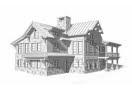 Изображение uploads/gss/goods/791/thumb_5.jpg к проекту элитного дома АСД-Тихая Долина