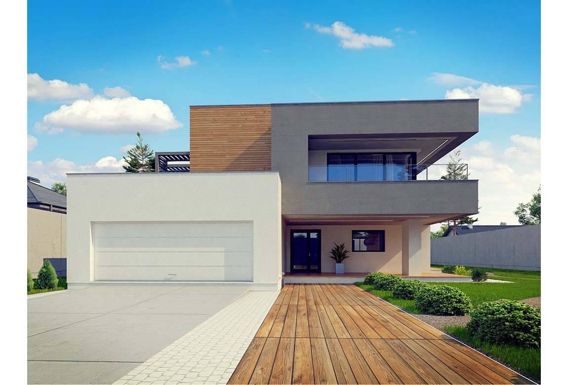 Проект дома из блоков АСД-1797 (uploads/gss/goods/798/big_2.jpg).