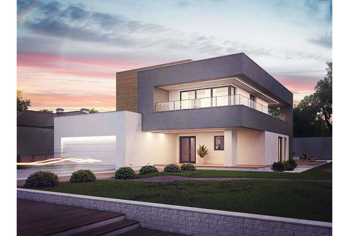 Проект дома из блоков АСД-1797 (uploads/gss/goods/798/big_3.jpg).