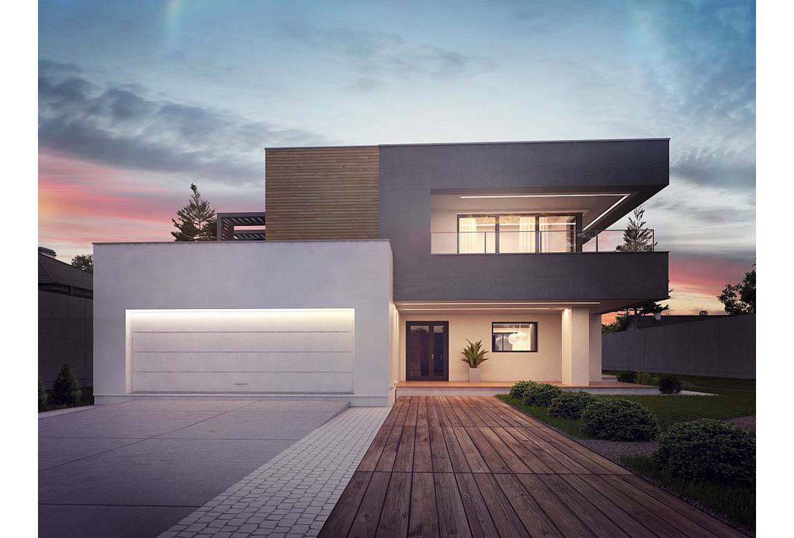 Проект дома из блоков АСД-1797 (uploads/gss/goods/798/big_8.jpg).