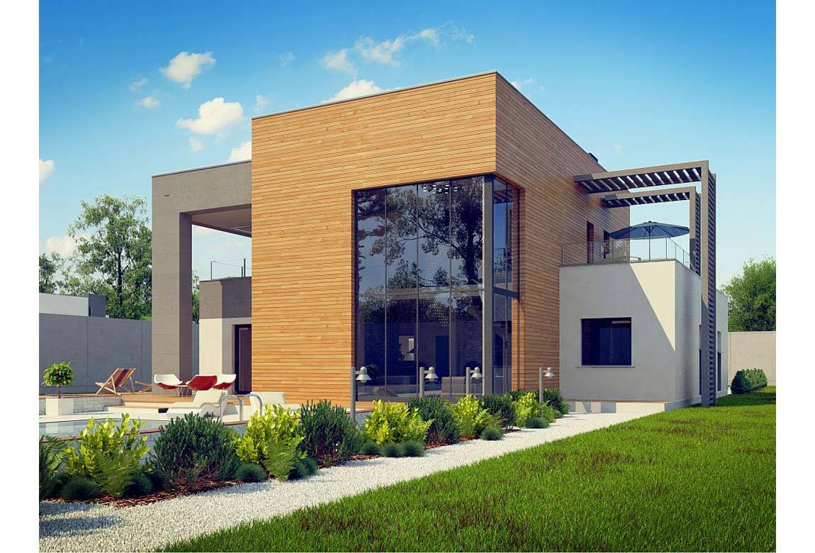 Проект дома из блоков АСД-1797 (uploads/gss/goods/798/big_9.jpg).