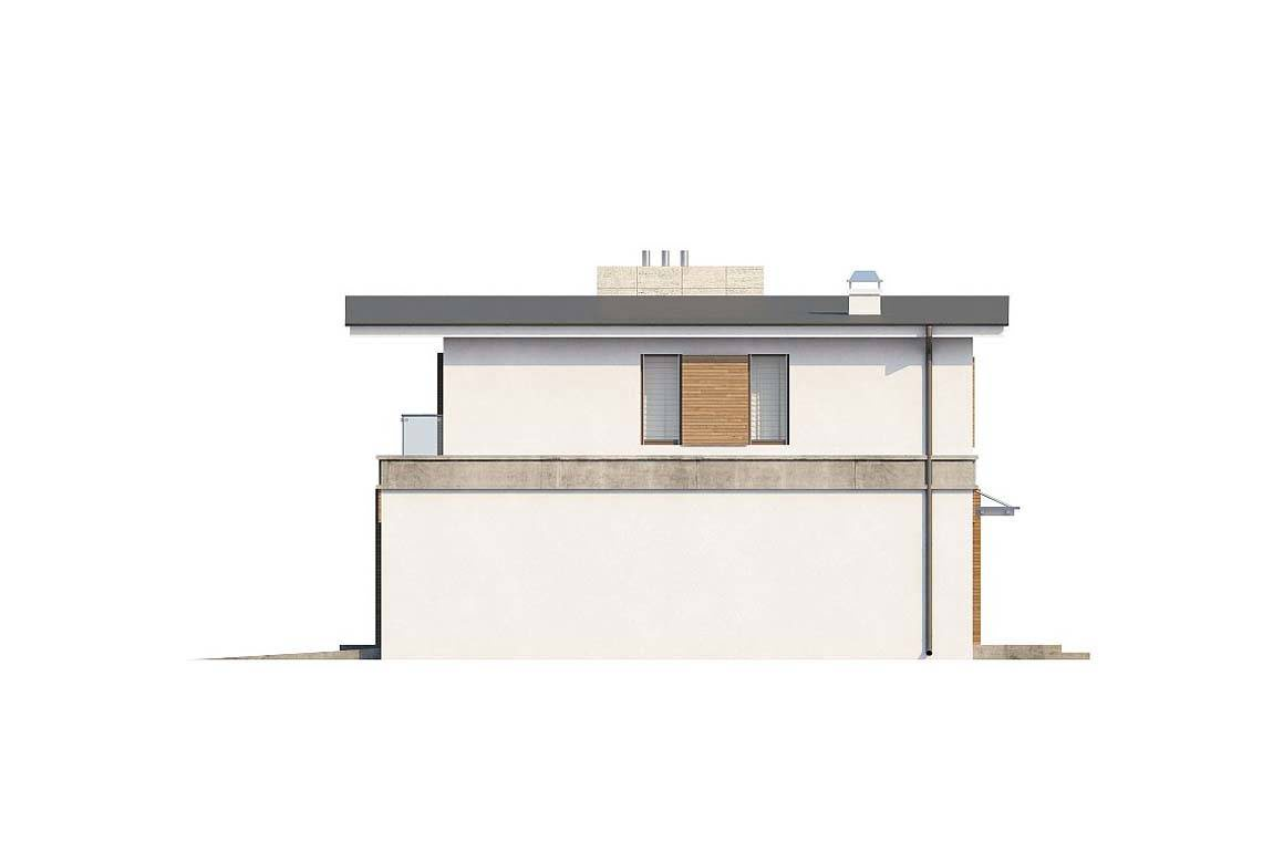 Проект дома из блоков АСД-1798 (uploads/gss/goods/799/big_5.jpg).