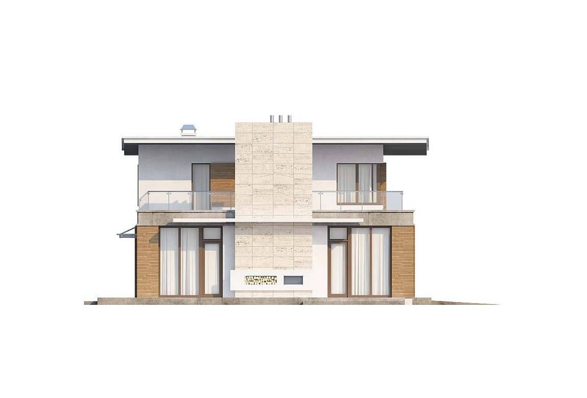 Проект дома из блоков АСД-1798 (uploads/gss/goods/799/big_6.jpg).