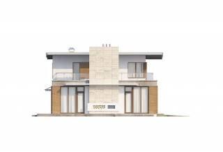 Проект дома из блоков АСД-1798 (uploads/gss/goods/799/thumb_6.jpg).
