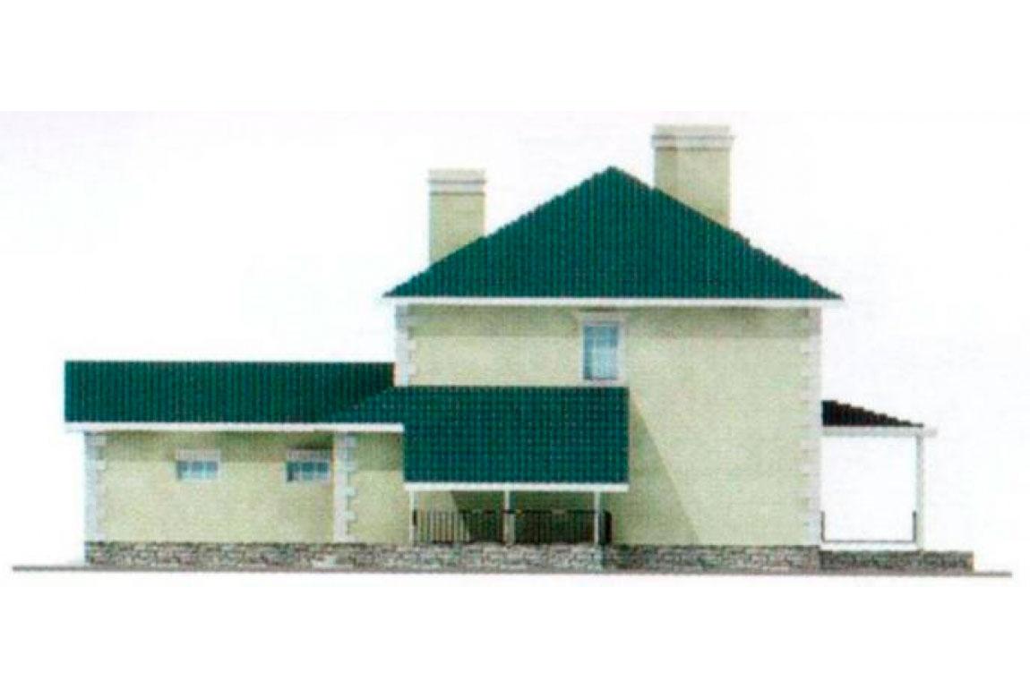 Изображение uploads/gss/goods/80/big_2.jpg к проекту дома из кирпича АСД-1080