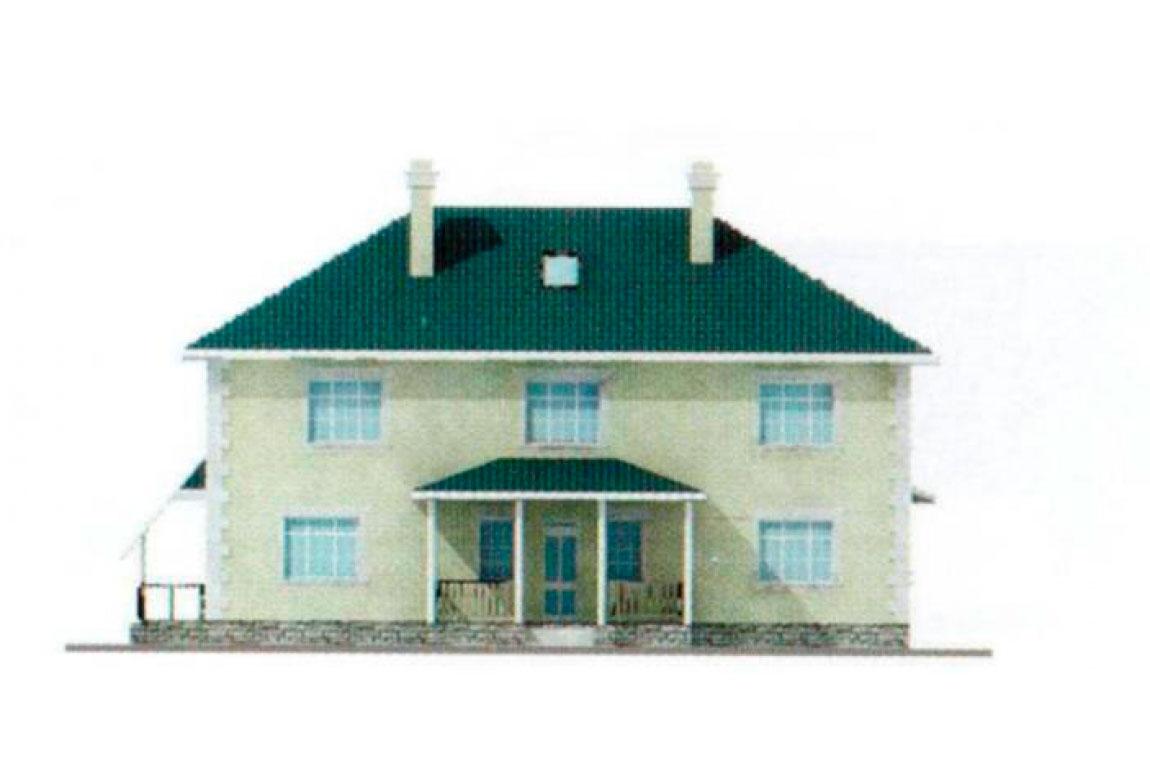 Изображение uploads/gss/goods/80/big_3.jpg к проекту дома из кирпича АСД-1080