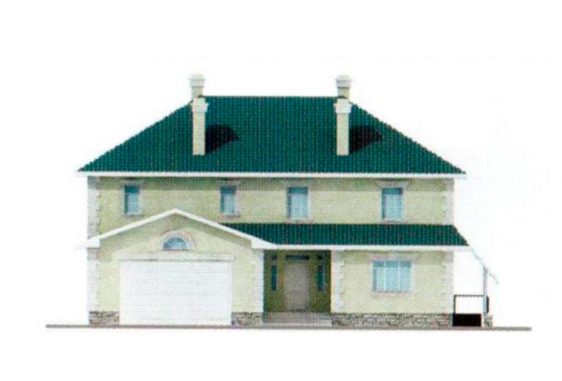 Изображение uploads/gss/goods/80/big_5.jpg к проекту дома из кирпича АСД-1080