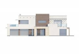Изображение uploads/gss/goods/802/thumb_3.jpg к проекту дома ВИП класса АСД-1873